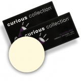 Vokai Curious Metallics, Ice Gold, 120 g/m², DL, 110 x 220 mm, 20 vnt./pak.