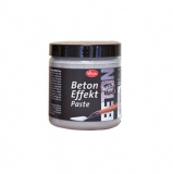 "Betono efekto pasta ""Concrete-Effect Paste"" Viva Decor 250 ml., pilkos sp."